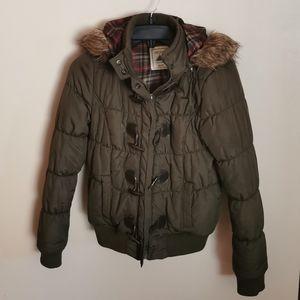 Ardene jacket size XS